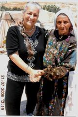 Hajje Sara and Erella2